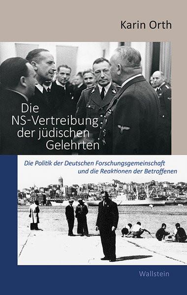 Die NS-Vertreibung der jüdischen Gelehrten