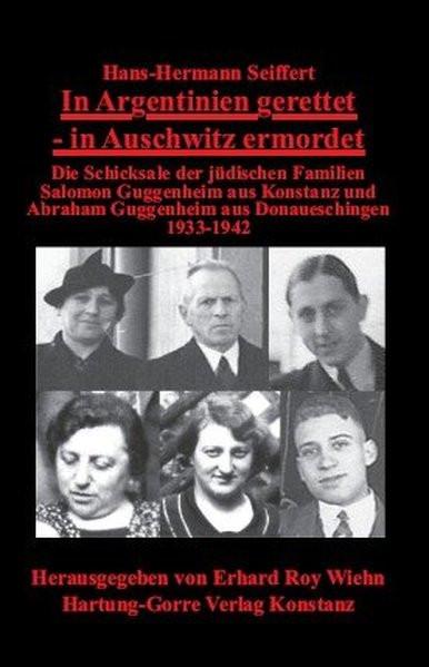 In Argentinien gerettet - in Auschwitz ermordet