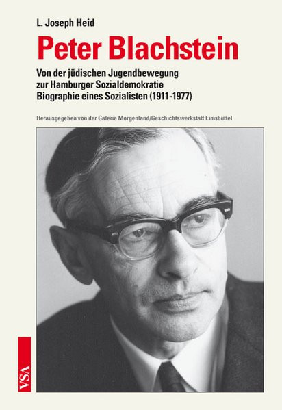 Peter Blachstein