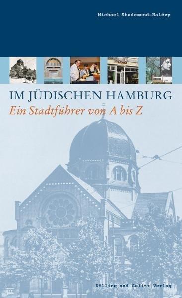 Im jüdischen Hamburg