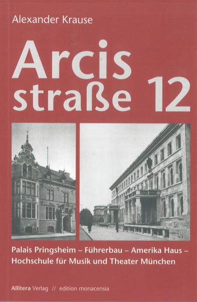 Arcisstraße 12
