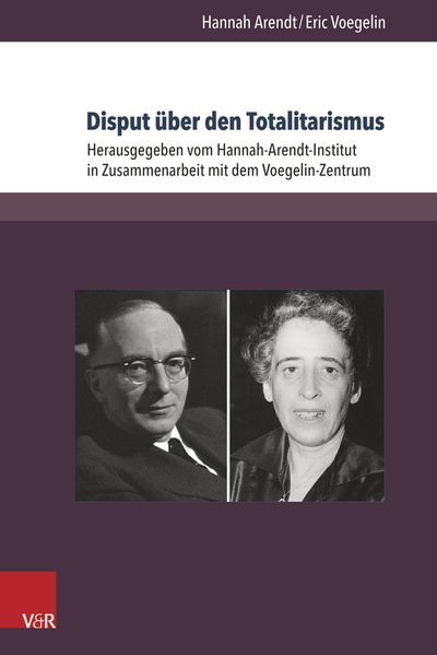 Disput über den Totalitarismus