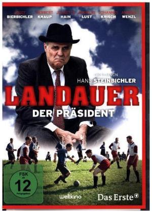 Landauer. Der Präsident