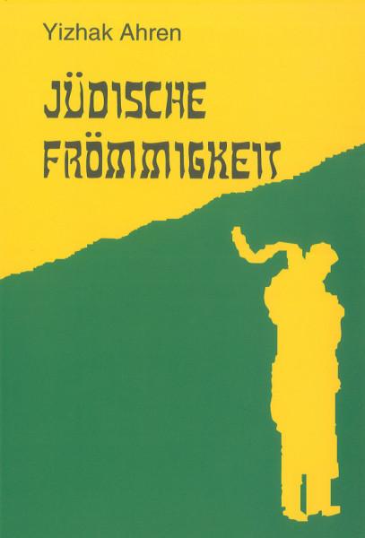 Jüdische Frömmigkeit