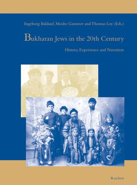 Bukharan Jews in the 20th Century