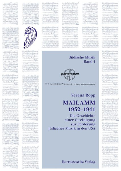 Mailamm 1932-1941