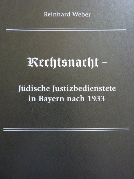 Rechtsnacht