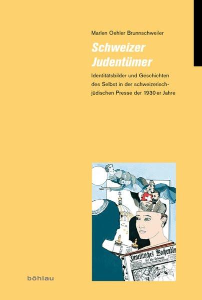 Schweizer Judentümer