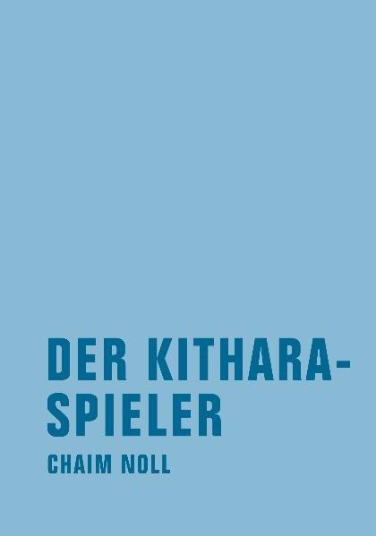 Der Kitharaspieler
