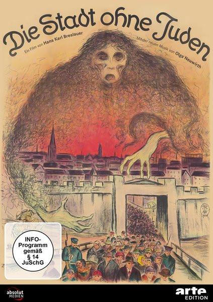 Stadt ohne Juden (1924)