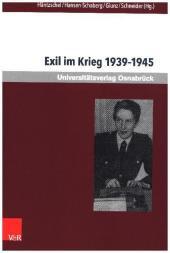 Exil im Krieg 1939-1945