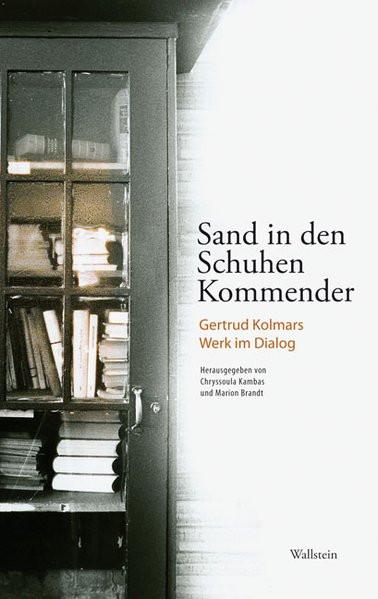 """""""Sand in den Schuhen Kommender"""""""