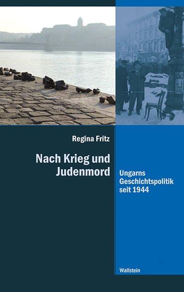 Nach Krieg und Judenmord