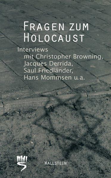 Fragen zum Holocaust