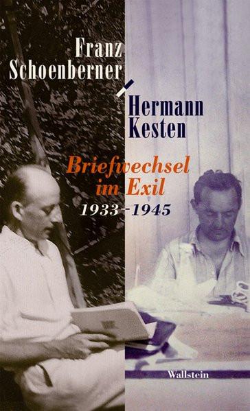 Briefwechsel im Exil 1933-1945