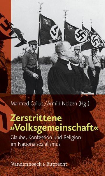 """Zerstrittene """"Volksgemeinschaft"""""""