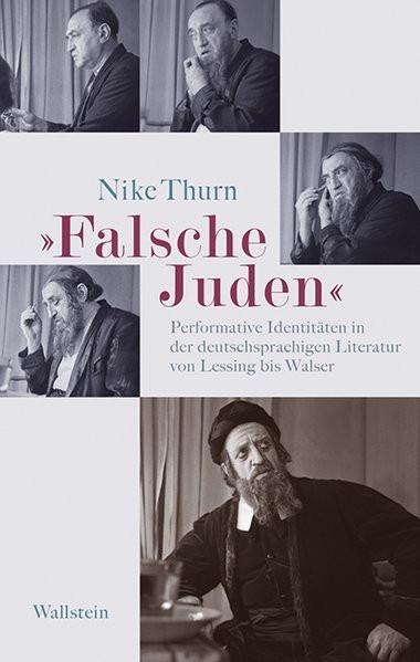 """Falsche Juden"""