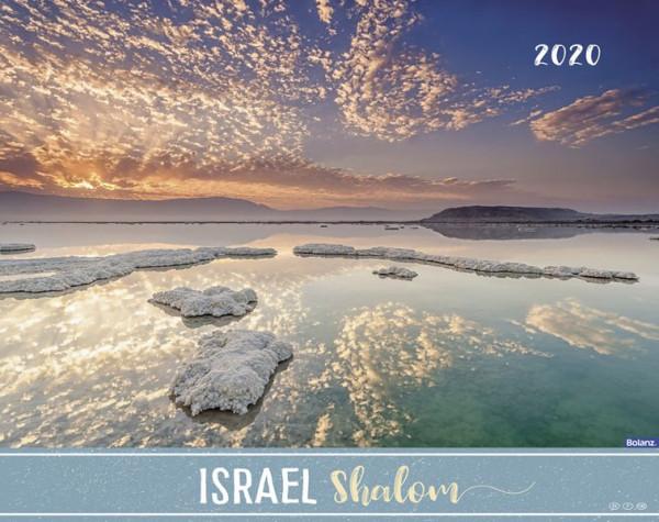 Israel Shalom 2020