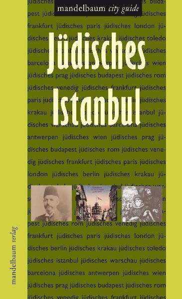 Jüdisches Istanbul