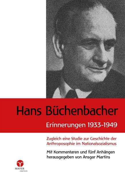 Erinnerungen 1933-1949
