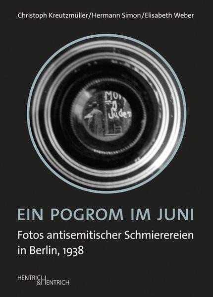 Ein Pogrom im Juni