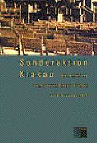"""""""Sonderaktion Krakau"""""""
