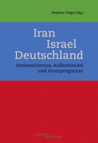 Iran - Israel - Deutschland