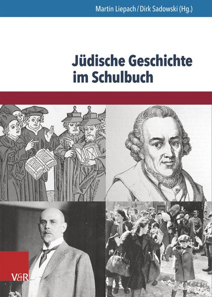 Jüdische Geschichte im Schulbuch
