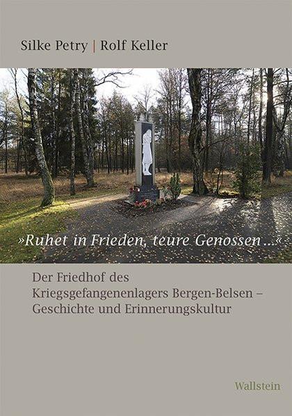 'Ruhet in Frieden, teure Genossen...'