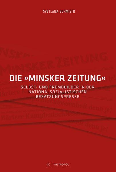 Die 'Minsker Zeitung'