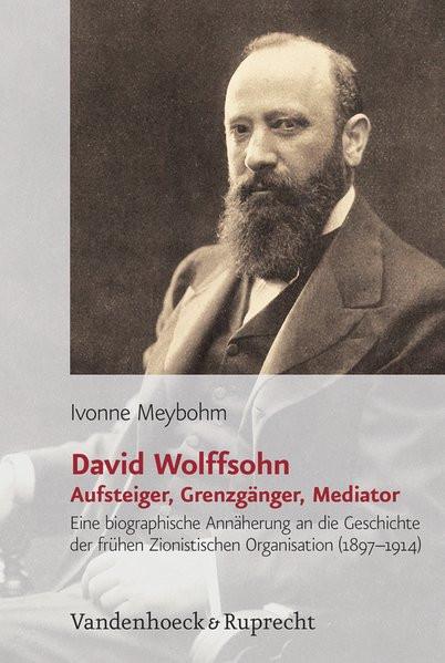 David Wolffsohn