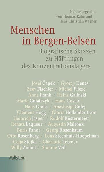 Menschen in Bergen-Belsen