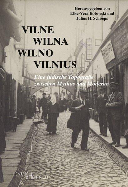 Vilne - Wilna - Wilno - Vilnius