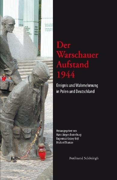 Der Warschauer Aufstand 1944