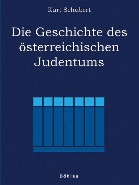 Geschichte der österreichischen Juden