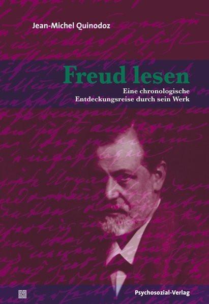 Freud lesen