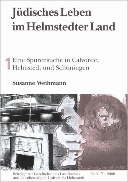 Jüdisches Leben im Helmstedter Land