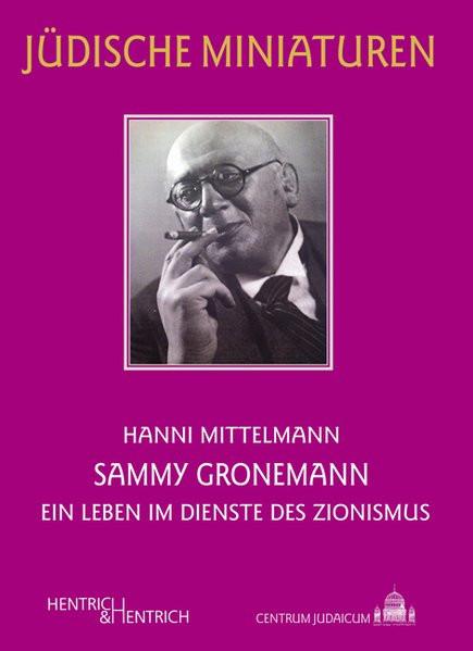 Sammy Gronemann