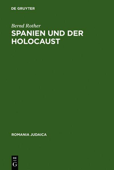 Spanien und der Holocaust