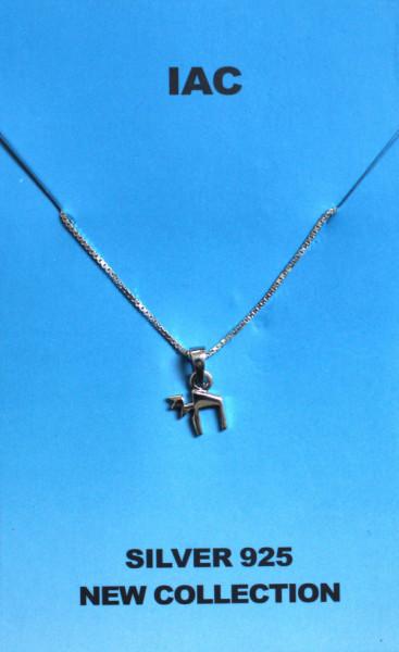 Halskette *Chai* Silber 925