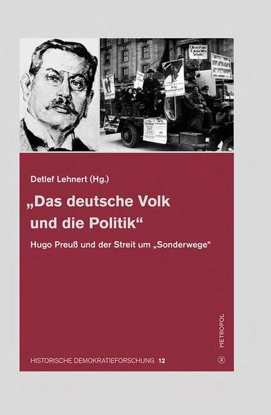 """""""Das deutsche Volk und die Politik"""""""