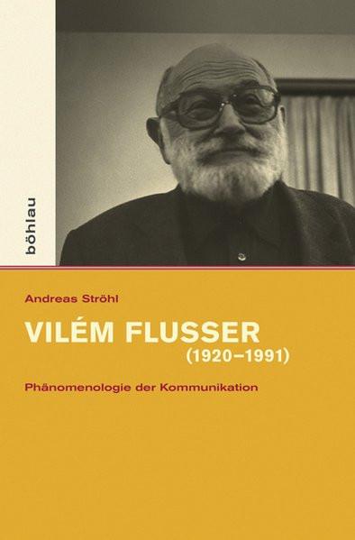 Vilém Flusser (1920-1991)