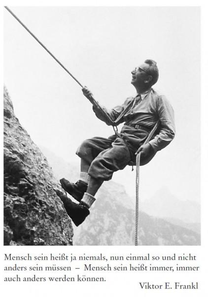 Viktor E. Frankl (1905 Wien - 1997 Wien)