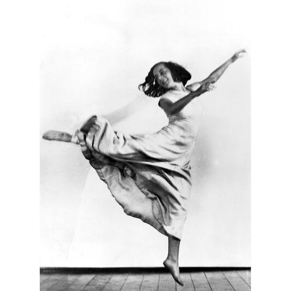Gret Palucca (1902-1993)