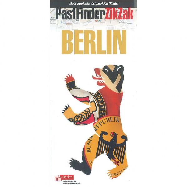 PastFinder Berlin ZikZak