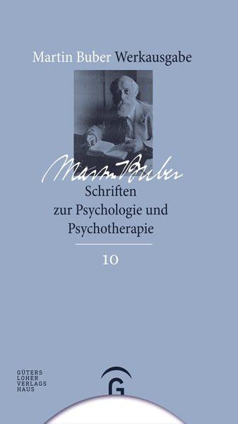 Schriften zur Psychologie und Psychotherapie