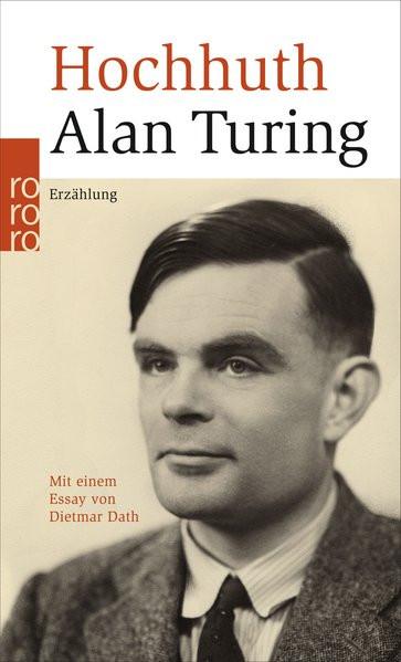 Alain Turing