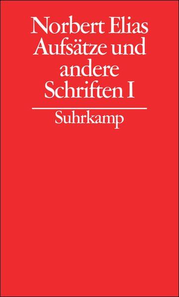 Gesammelte Schriften. Bände 14 - 16: Aufsätze und andere Schriften I-III