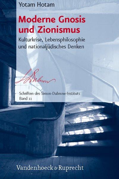 Moderne Gnosis und Zionismus