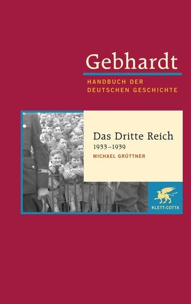 Das Dritte Reich 1933-1939